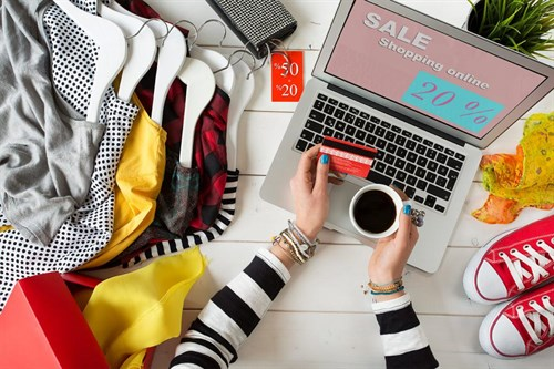 Причины, по которым удобно или неудобно покупать через Интернет магазин