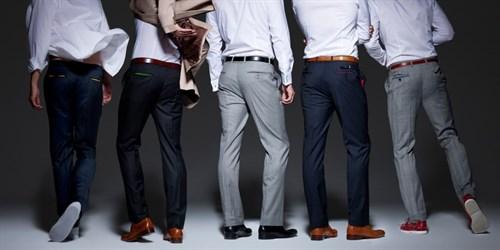 Как быстро выбрать брюки?
