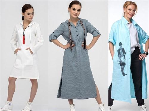 Как правильно выбрать летнее платье