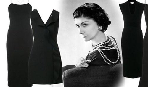 7 уроков стиля от законодательницы моды Коко Шанель