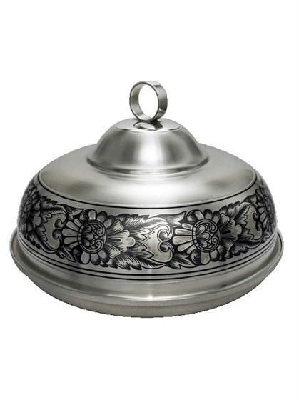 Баранчик серебряный - фото 19561