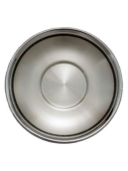 Серебряное блюдце - фото 19720