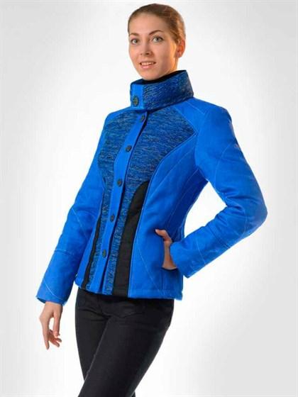 Куртка льняная - фото 21125