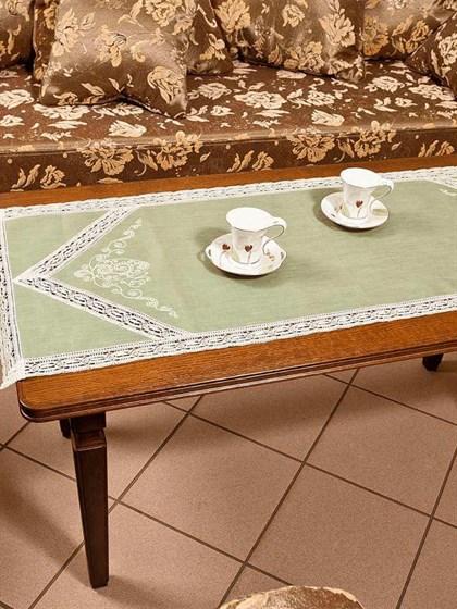 """Дорожка на стол """"Светлая пасха"""" - фото 21699"""