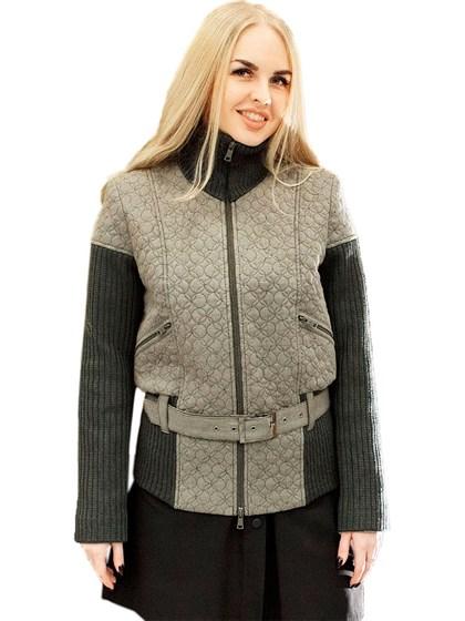 Куртка льняная - фото 21807