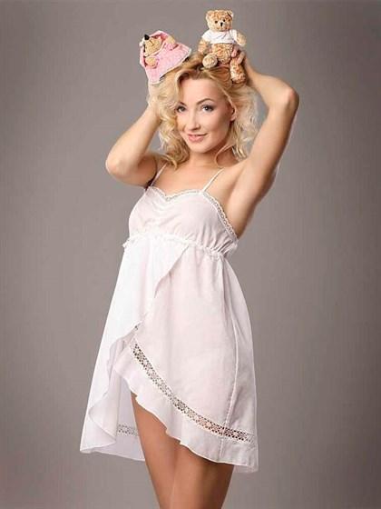 Сорочка женская - фото 22036