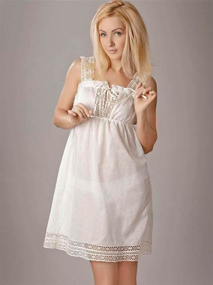Сорочка женская - фото 22046