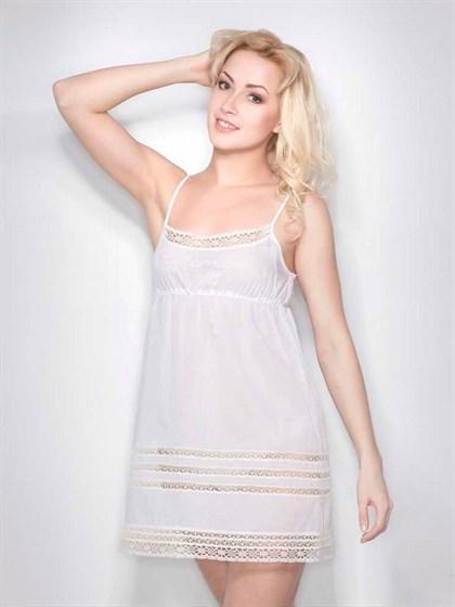 Сорочка женская - фото 22050