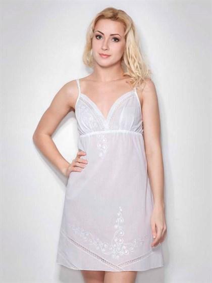 Сорочка ночная женская - фото 22051