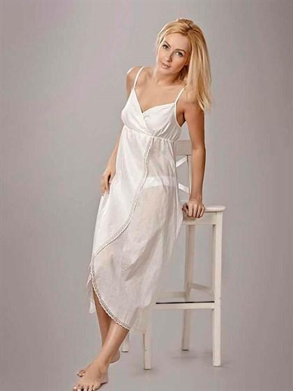 Сорочка женская - фото 22052