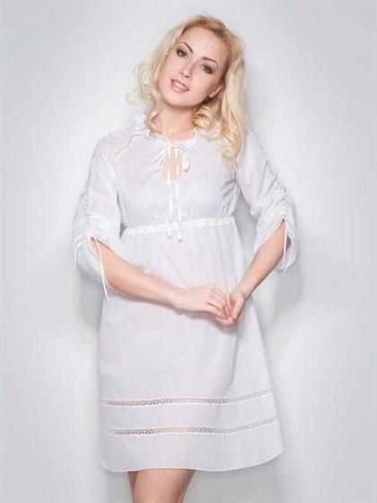 Сорочка женская - фото 22179