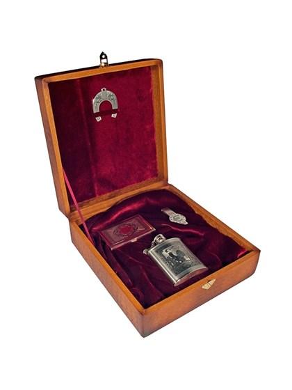 Серебряный Подарочный набор - фото 22536