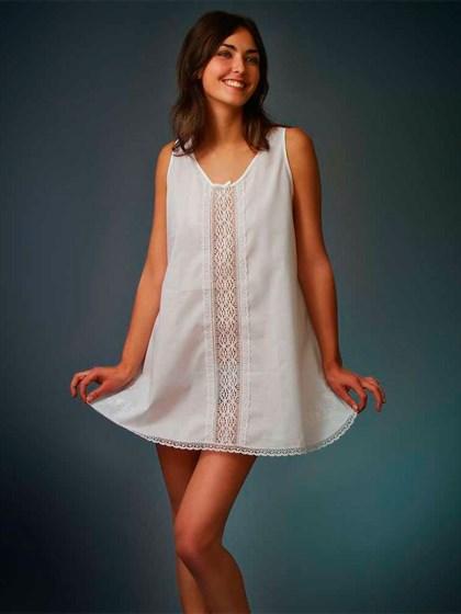 Сорочка женская - фото 23419