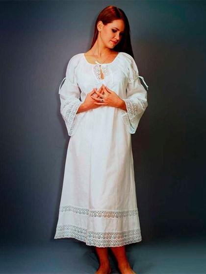 Сорочка женская ночная - фото 23423