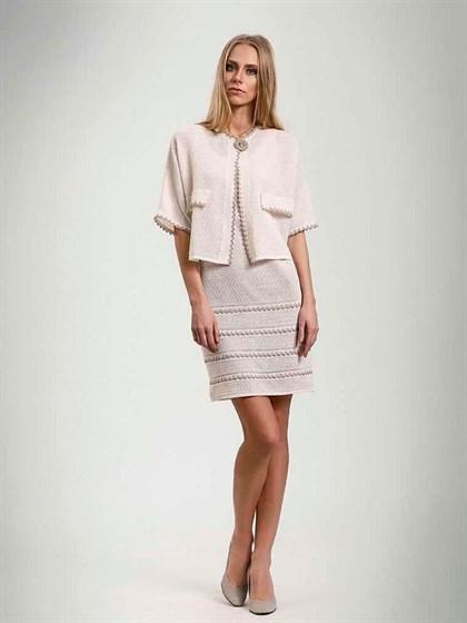 Платье льняное - фото 23938