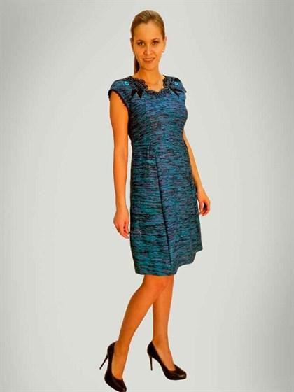 Платье женское - фото 24108
