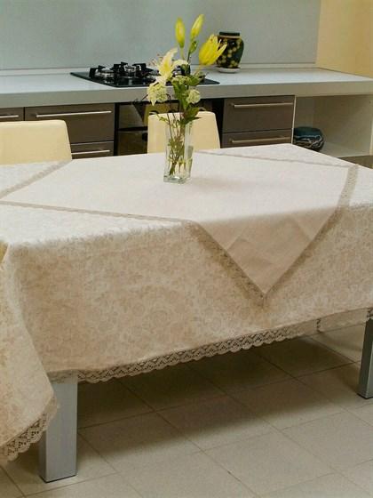 Комплект столового белья - фото 24550