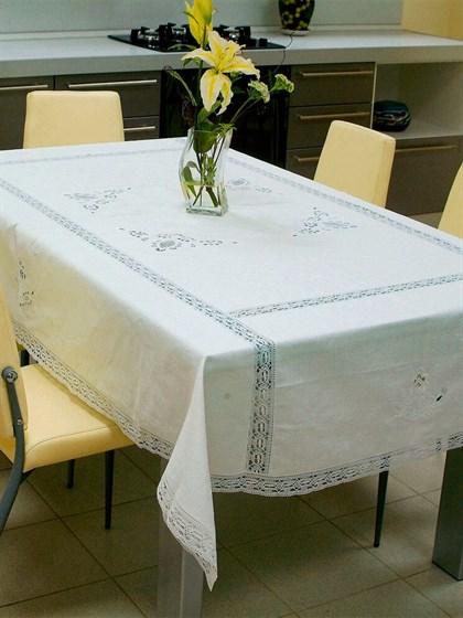 Комплект столового белья - фото 24552