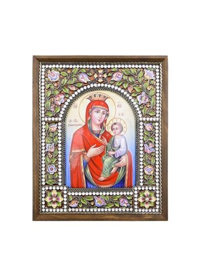Икона Пресвятой Богородицы Скоропослушница - фото 25247