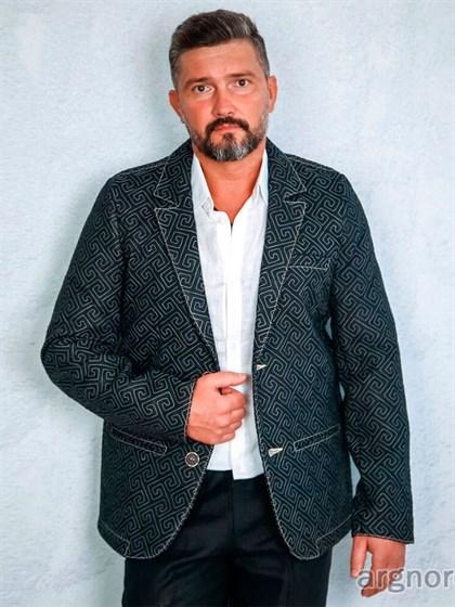 Пиджак мужской - фото 25833