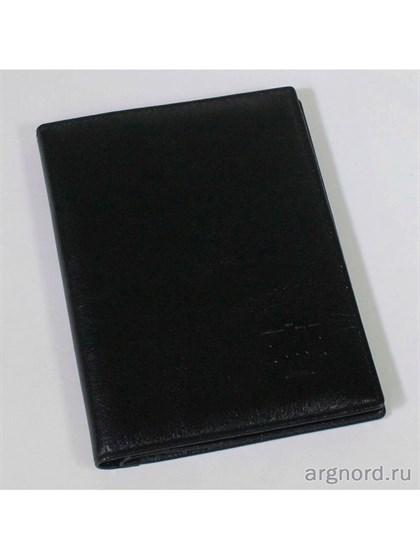 Обложка для автодокументов с отделением для паспорта (большая) - фото 27301