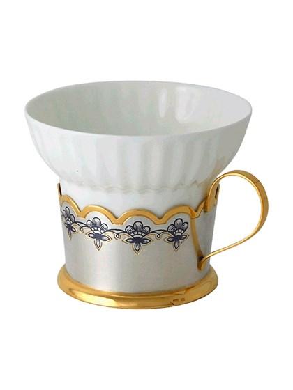 "Чашка чайная ""Астра"" - фото 28445"