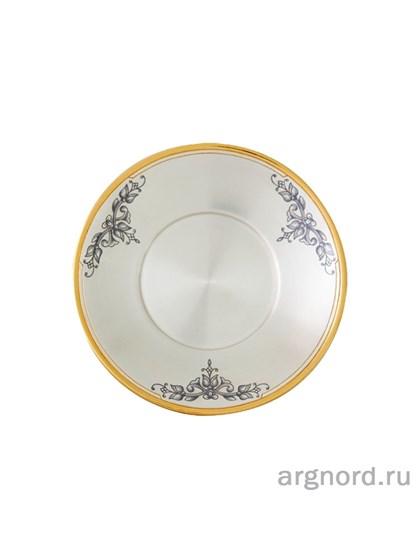 """Блюдце чайное """"Астра"""" - фото 29284"""
