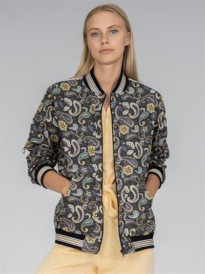 Куртка женская - фото 36833
