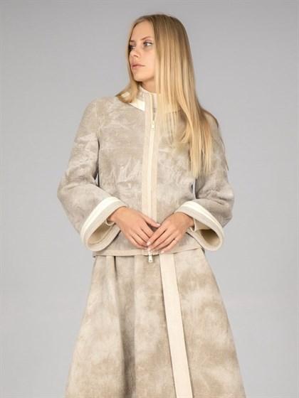 Куртка женская - фото 37204