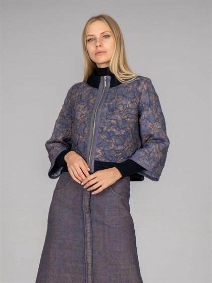 Куртка женская - фото 37208