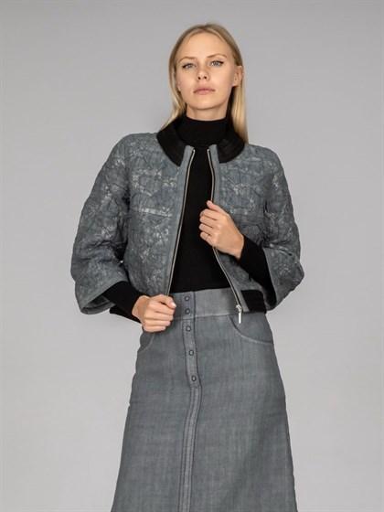 Куртка женская - фото 37222