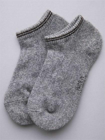 Носки спортивные из монгольской шерсти - фото 38390