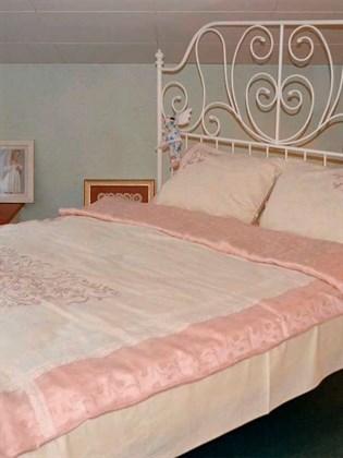 """Комплект постельного белья """"Нежность"""""""