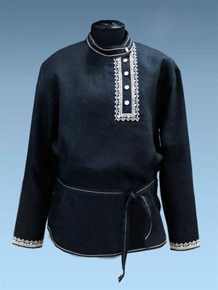 Рубашка мужская в русском стиле