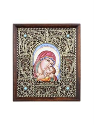 Икона Пресвятой Богородицы Касперовская