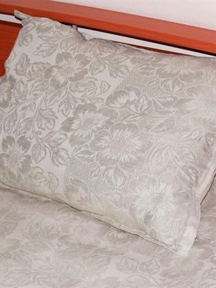 ЭКО подушка льняная 50*70