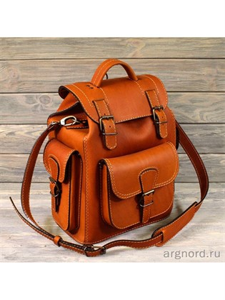 "Большая сумка-рюкзак ""Станица"""