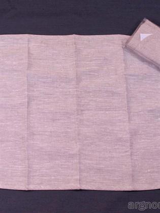 Коврик для бани, сауны 50х60 см
