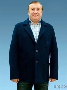 Универсальный пиджак из валяного полотна