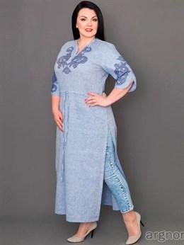 Платье-туника (рубашка)