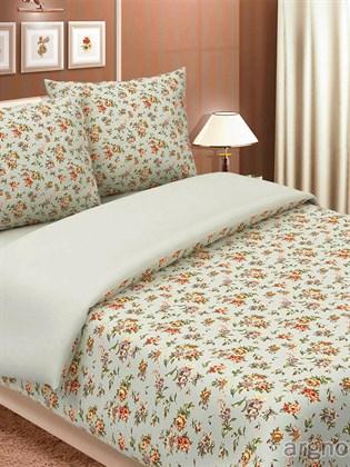 """Комплект постельного белья """"Вальс цветов""""- 1,5 спальный"""