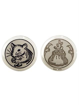 """Монета сувенирная """"Кошельковая мышь"""""""