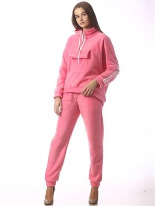 Льняные брюки Арт ш1168-19 (фото 1)