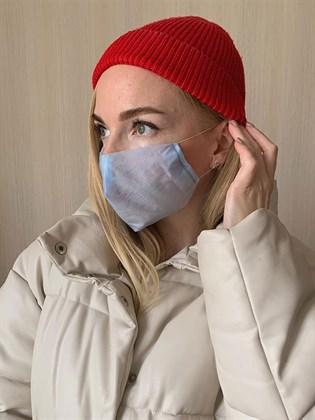 Одноразовая защитная маска 100 шт