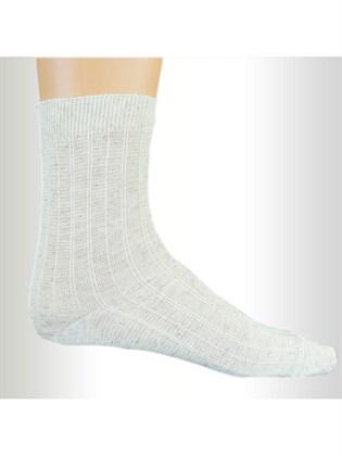 Носки мужские льняные (3 пары)