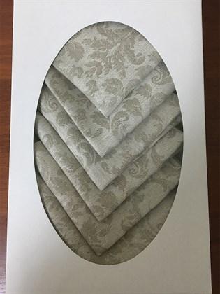Комплект столового белья Турецкий медальон лен