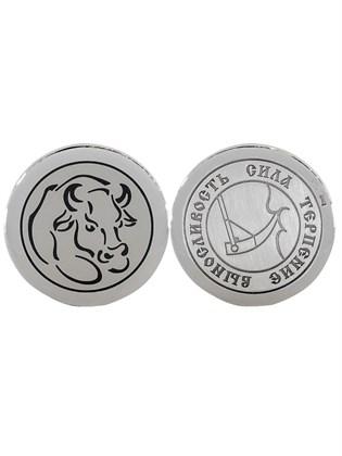 """Монета сувенирная """"Год быка"""""""