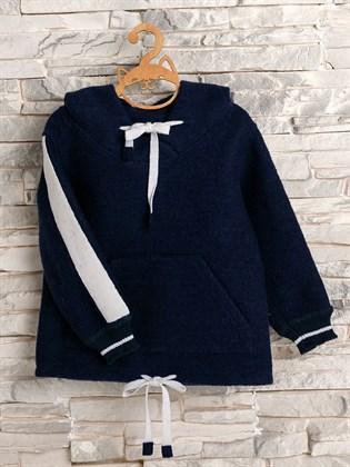 Куртка детская трикотажная