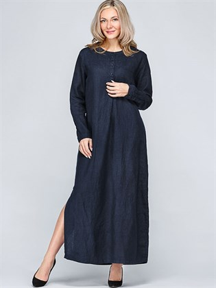 Платье-шемизье женское