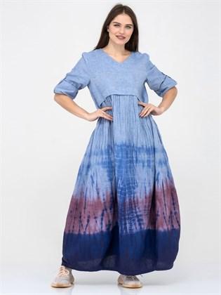 Платье женское в стиле Бохо